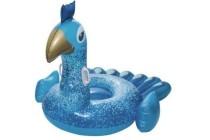 bestway pretty peacock opblaaspauw