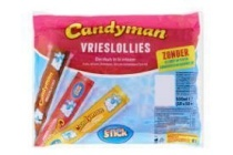 candyman vrieslollies