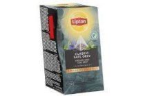 thee earl grey lipton excl select