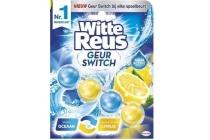 witte reus geur switch oceaan en citrus toiletblok
