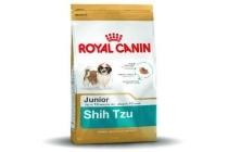 royal canin bhn shih tzu junior
