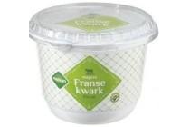melkan magere franse kwark