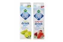 topvit drinkyoghurt