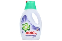 ariel wasmiddel fresh sence purple