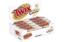 twix white doos
