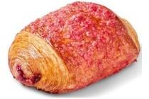 framboos cheesecake broodjes
