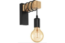 eglo wandlamp townshend
