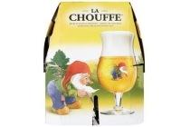 la chouffe speciaal bier