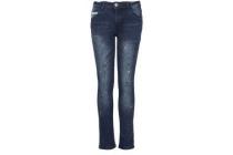 slim jeans arrested
