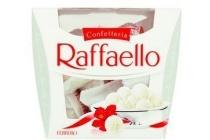 rffaello chocolade bonbon