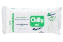chilly gel intiemtissues