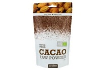 purasana raw cacao poeder bio