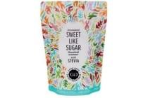 good good sweet like sugar stevia