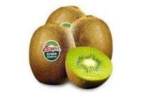 zespri kiwi s green