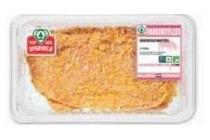 spar wienerschnitzel