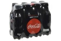 coca cola zero 8 pack