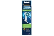 oral b opzetborstels cross action