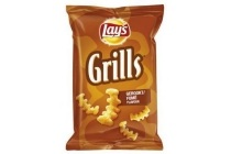 lay s grills