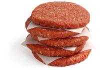 hamburgers a la minute