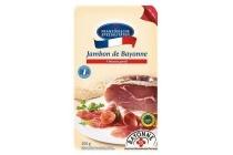 ham uit bayonne