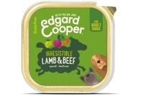 edgard en cooper hondenvoeding