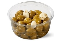 qualino verse olijven knoflook