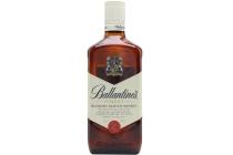 ballantine s scotch blended