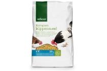 welkoop biologische kippenvoeding