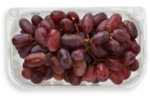 pitloze blauwe druiven