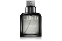 calvin klein eternity for men intense