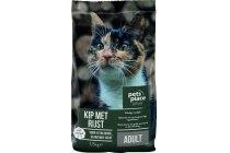 pets place kattenvoeding