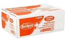 beckers snacks