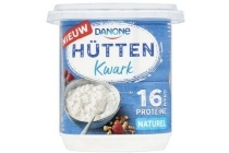 danio kwark naturel