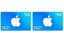 app store en itunes bonustegoed