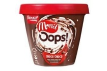 mona oops chocolade