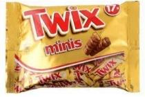 twix mini s