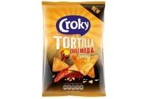 croky tortilla chips