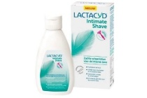 lactacyd intimate shave