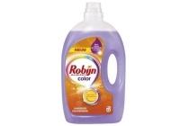 robijn color vloeibaar wasmiddel