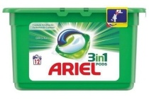 ariel original 3 in 1 pods