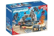 playmobil sie onderwatermissie