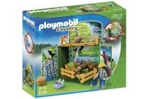 speelbox leven in het bos