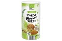 biologische kokosbloesemsuiker