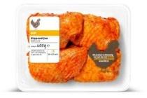 gemarineerde kippendijen