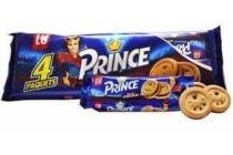 lu prince fourre vanille
