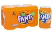 fanta 6 pack