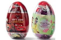 disney gift egg assorti