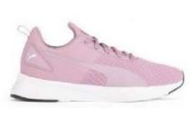 puma softfoam pink