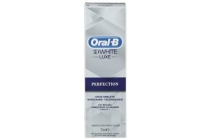 oral b 3d white luxe perfection tandpasta