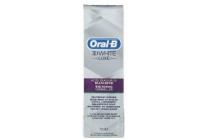 oral b 3d white luxe whitening versneller behandeling